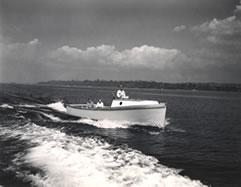 William garden collections research for William garden boat designs