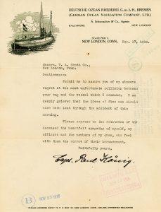 Koenig Letter